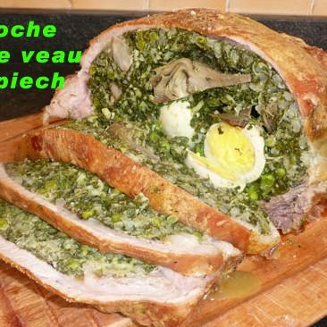 les vraies recettes de la cuisine niçoise