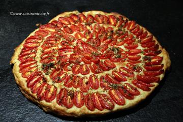 pizza apéritif