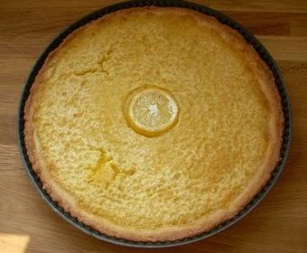 tarte citron saint paul