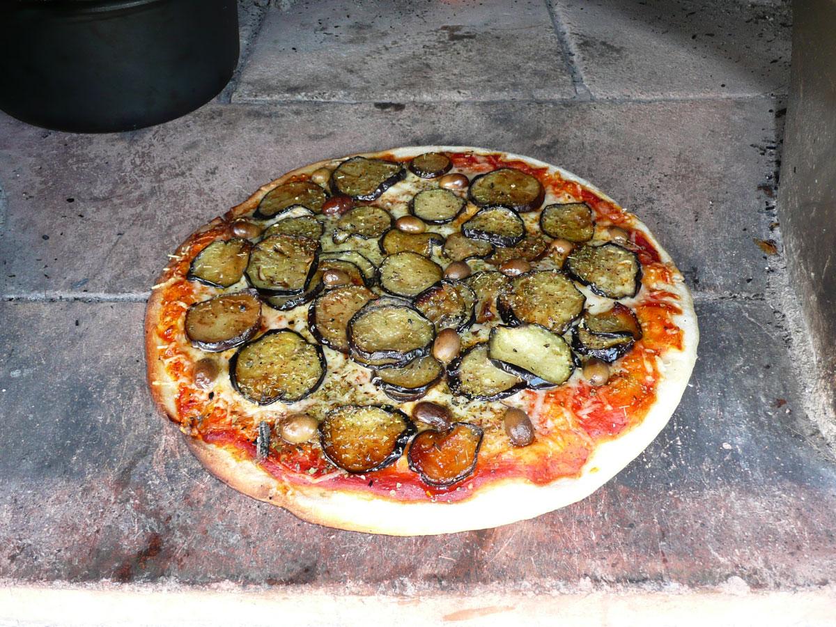 pizza napolitaine la recette de la p 226 te 224 pizza